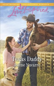 Texas Daddy (Lone Star Legacy)