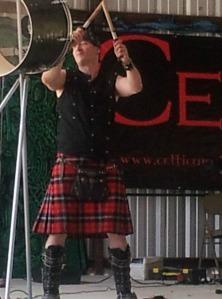 Celtica - Pipes Rock