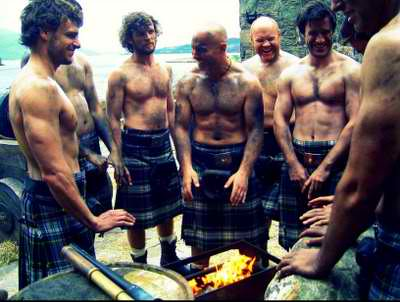A Day of Kilts and Music (5/6)