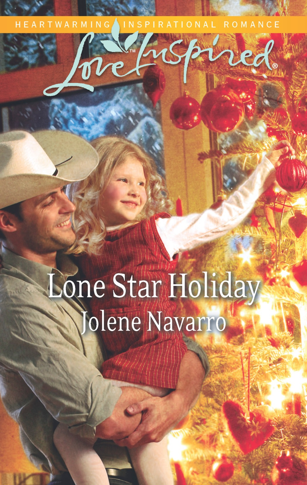 The Cover Art is Here for Lone Star Holiday!