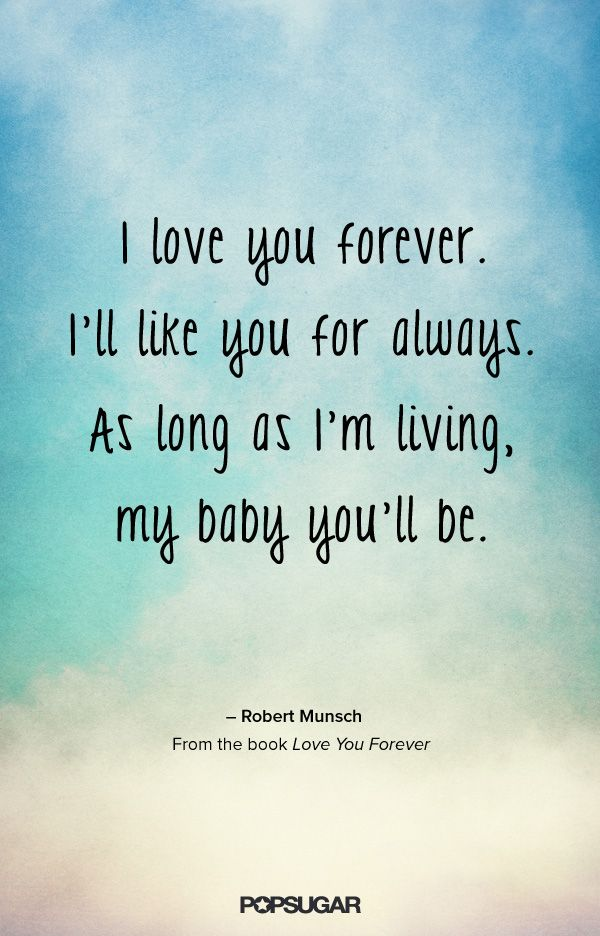 you are always be my love
