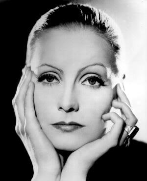 The breathtaking Greta Garbo