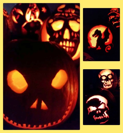 pumpkin designs