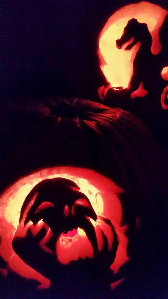 pumpkin designs
