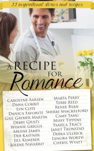A Recipe for Romance Authors of Love Inspired