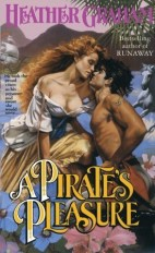 1989 A Pirate's Pleasure. Heather Graham