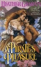 1989 A Pirate's Pleasure. Heather Graham