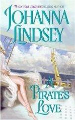A Pirates Love Johanna Lindsey 1996