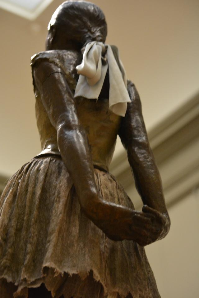 The Metropolitan Museum of Art. Degas