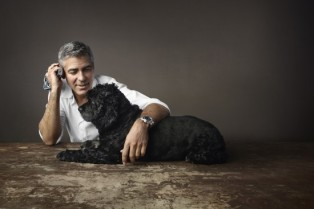 You can't have a list of older Sexy Men without George Clooney 53