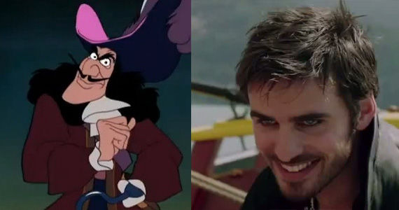 So are you a traditional Hook fan?