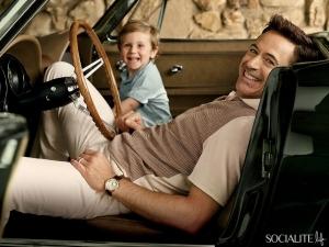 Robert Downey Jr 50
