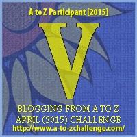V for Venomous Words