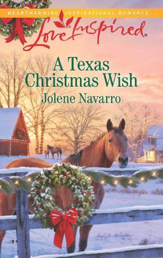 http://www.amazon.com/Texas-Christmas-Wish-Love-Inspired-ebook/dp/B00VQJSKEM/ref=sr_1_3?ie=UTF8&qid=1435713493&sr=8-3&keywords=jolene+navarro
