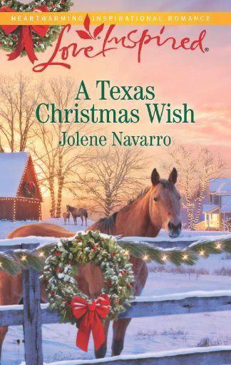 http://www.amazon.com/Texas-Christmas-Wish-Love-Inspired-ebook/dp/B00VQJSKEM/ref=sr_1_3?ie=UTF8&qid=1435713493&sr=8-3&keywords=jolene+navarro