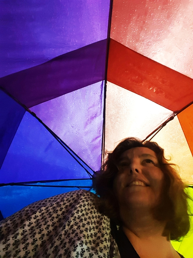 Play in the Texas Rain with Jolene Navarro!