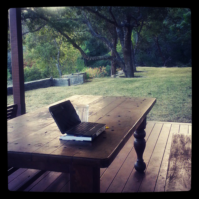 Canyon Lake Office