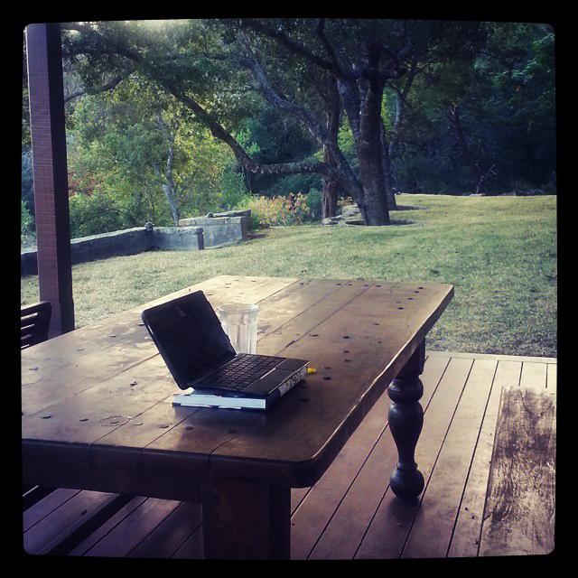Canyon Lake Office