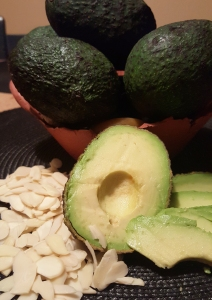 Avocados & Almonds