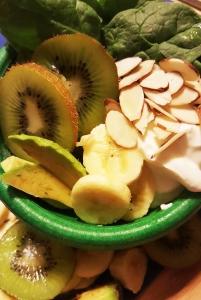 kiwi-smoothie