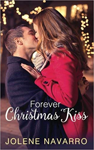 Forever Christmas Kiss - Jolene Navarro - Author - Love Inspired - Harlequin