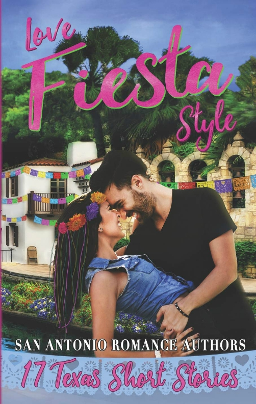 Love Fiesta Style - Jolene Navarro - Author - Love Inspired - Harlequin